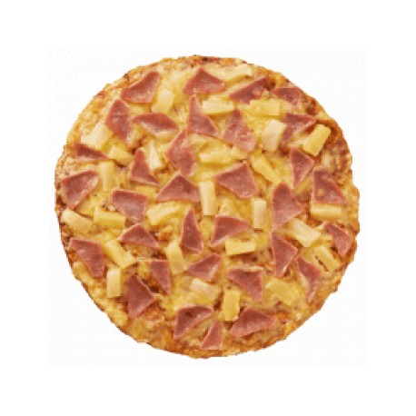Shakey's Hawaiian Delight Thin Crust Party