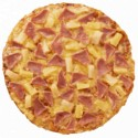 Shakey's Hawaiian Delight Thin Crust Regular