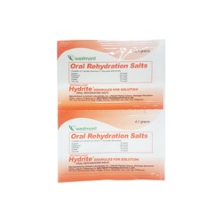 Hydrite Oral Rehydration Salt Banana 4.1g