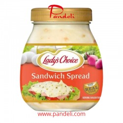 LADY'S CHOICE SANDWICH SPREAD 470ML