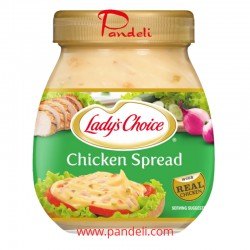 LADY'S CHOICE SANDWICH SPREAD CHICKEN 220ML