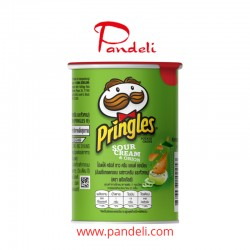 Pringles Sourcream & Onion 42g