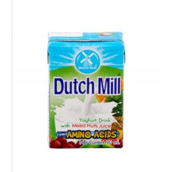 Dutch Mill Yoghurt Mixed Fruits 90ml