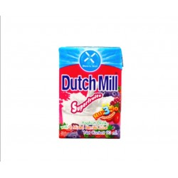 Dutch Mill Superfruits Yoghurt Drink with Mixed Berries 90ml