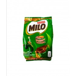 Milo Actigen-E High Malt 220g