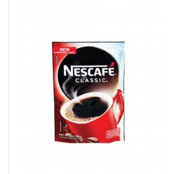 Nescafe Classic Coffee Stand Up Pouch 100g