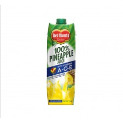 Del Monte Pineapple Drink 1L
