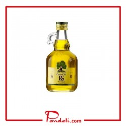RS EXTRA VIRGIN OLIVE OIL 90ML