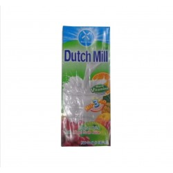 Ducth Mill Yoghurt Drink Mixed Fruit Juice 180ml
