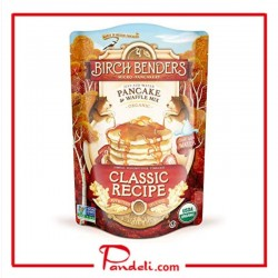 Birch Benders Classic Recipe Pancake & Waffle Mix 454g