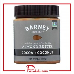 Barney Butter Cocoa + Coconut Almond Butter 284g