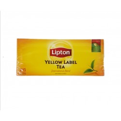 Lipton Yellow Label Tea 2g 25s