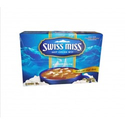 Swiss Miss Hot Cocoa Mix Marshmallow 28g 10s