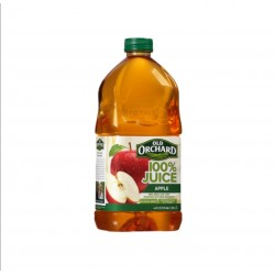 Old Orchard 100% Apple Juice 64oz 1.89L