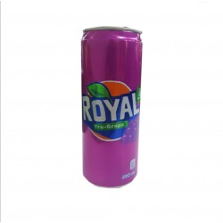 Royal Tru-Grapes 330ml