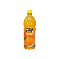 Minute Maid Pulpy Mango Orange 1L