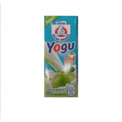 Yogu Green Apple 180ml