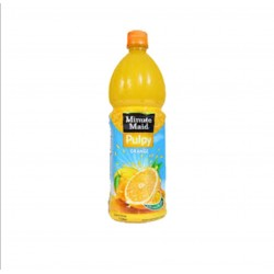 Minute Maid Pulpy Orange 800ml