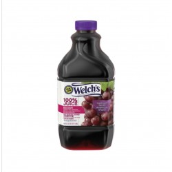 Welch's Grape Juice 1.89L