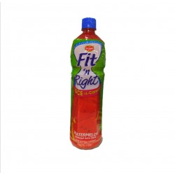 Del Monte Fit N Right Watermelon 1L