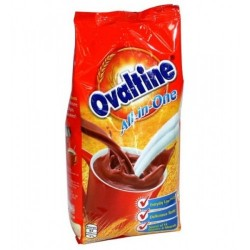 Ovaltine All in One 490g