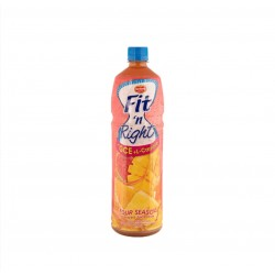 Del Monte Fit N Right Four Seasons Juice Drink 1L