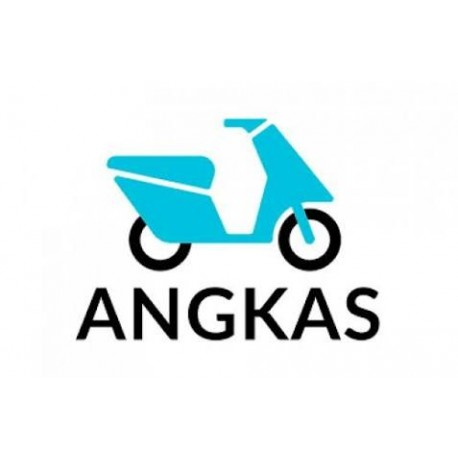 100.00 Angkas Rider/Biker Top Up
