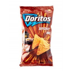 Doritos Barbeque 198.4g